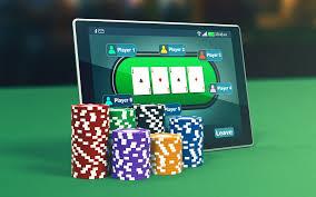 Online Poker, No Download Required