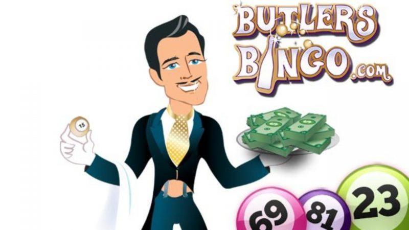 Butlers Bingo Overview