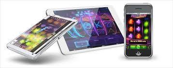 Mobile Slots Revolutionise Online Gaming