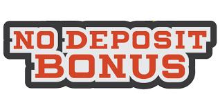 What is a No Deposit Bonus?