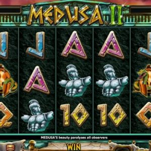 Medusa II Slot Overview for New Players